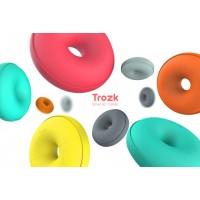 特洛克/TROZK甜甜圈智能充電插座